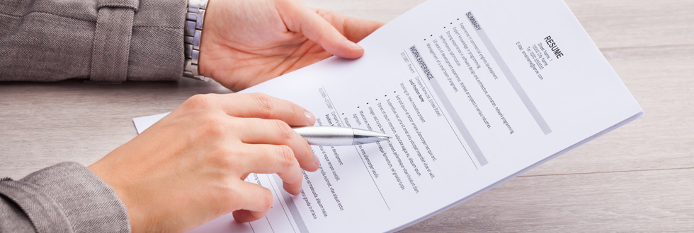 Feeling As If Your Executive Resume Does Not Convey Your Strengths